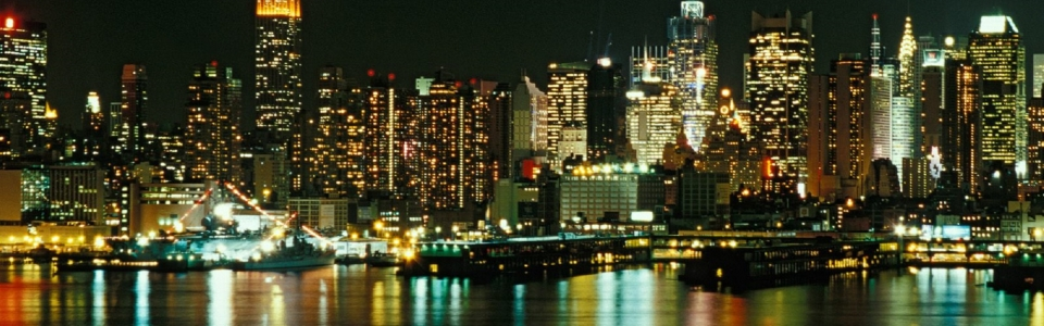 1New York City Skyline as Seen From Weehawken, New Jersey pictures (1)